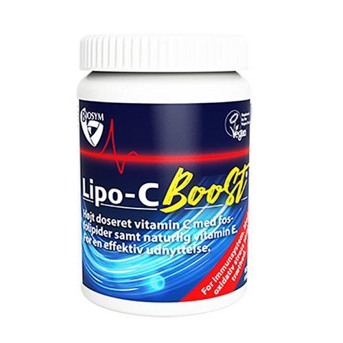 Image of   Biosym Lipo-C Boost (60 kap)