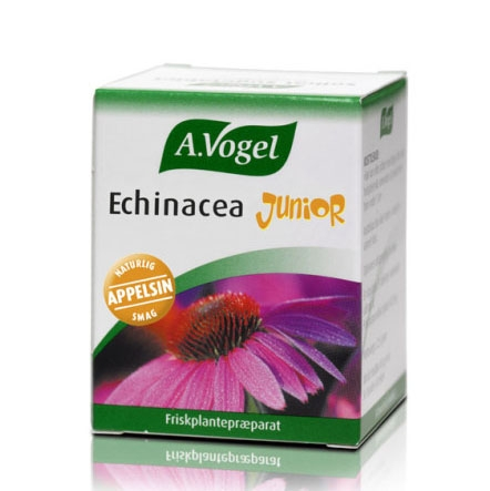 Image of   A.Vogel Echinacea Junior (120 tbl.)