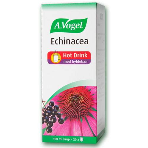 Image of   A. Vogel Echinacea Hotdrink (100 ml)
