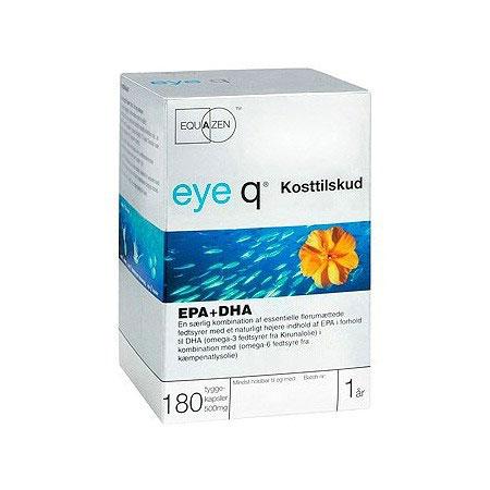 Eye Q (180 kap)