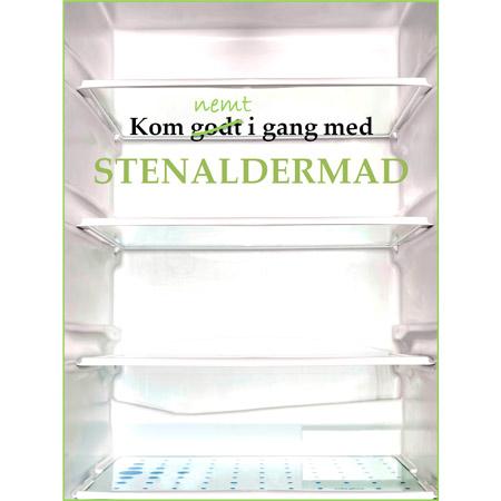 Image of Kom Nemt i Gang med Stenaldermad (Paperback)