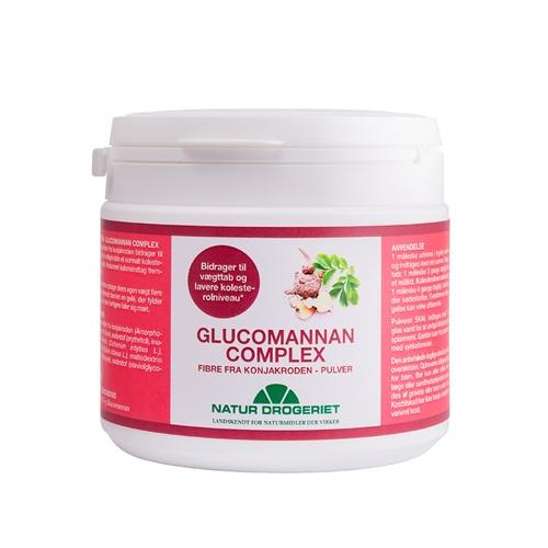 Natur Drogeriet Glucomannan Complex Pulver (280 gram)
