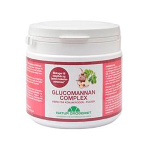 Image of   Natur Drogeriet Glucomannan Complex Pulver (280 gram)