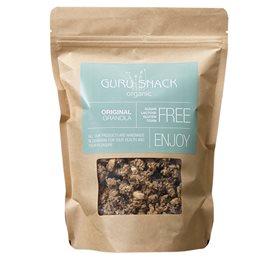 Granola original guru snack Ø (500 g)