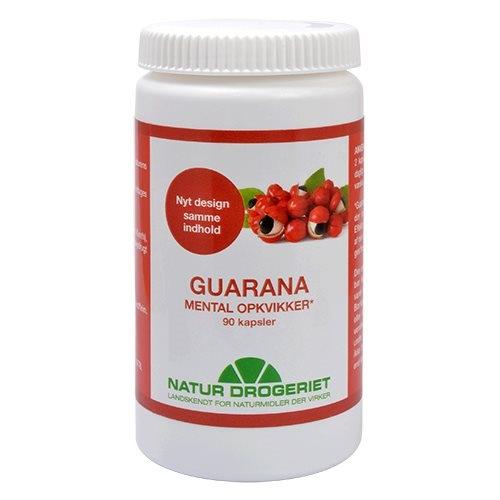 GU guarana fra Viivaa
