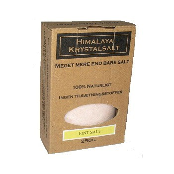 Image of   Himalaya Salt Fint (250g)