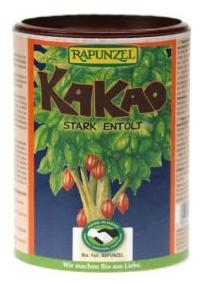 Image of   Rapunzel Kakaopulver (250g)