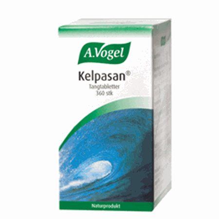 Image of   A. Vogel Kelpasan (360 tabletter)