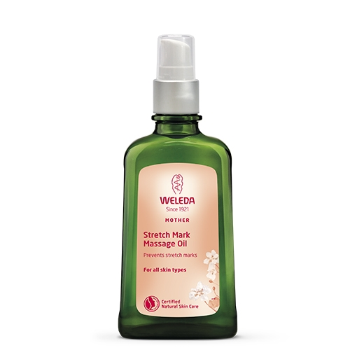Image of   MassageOilStretchMark (100ml)