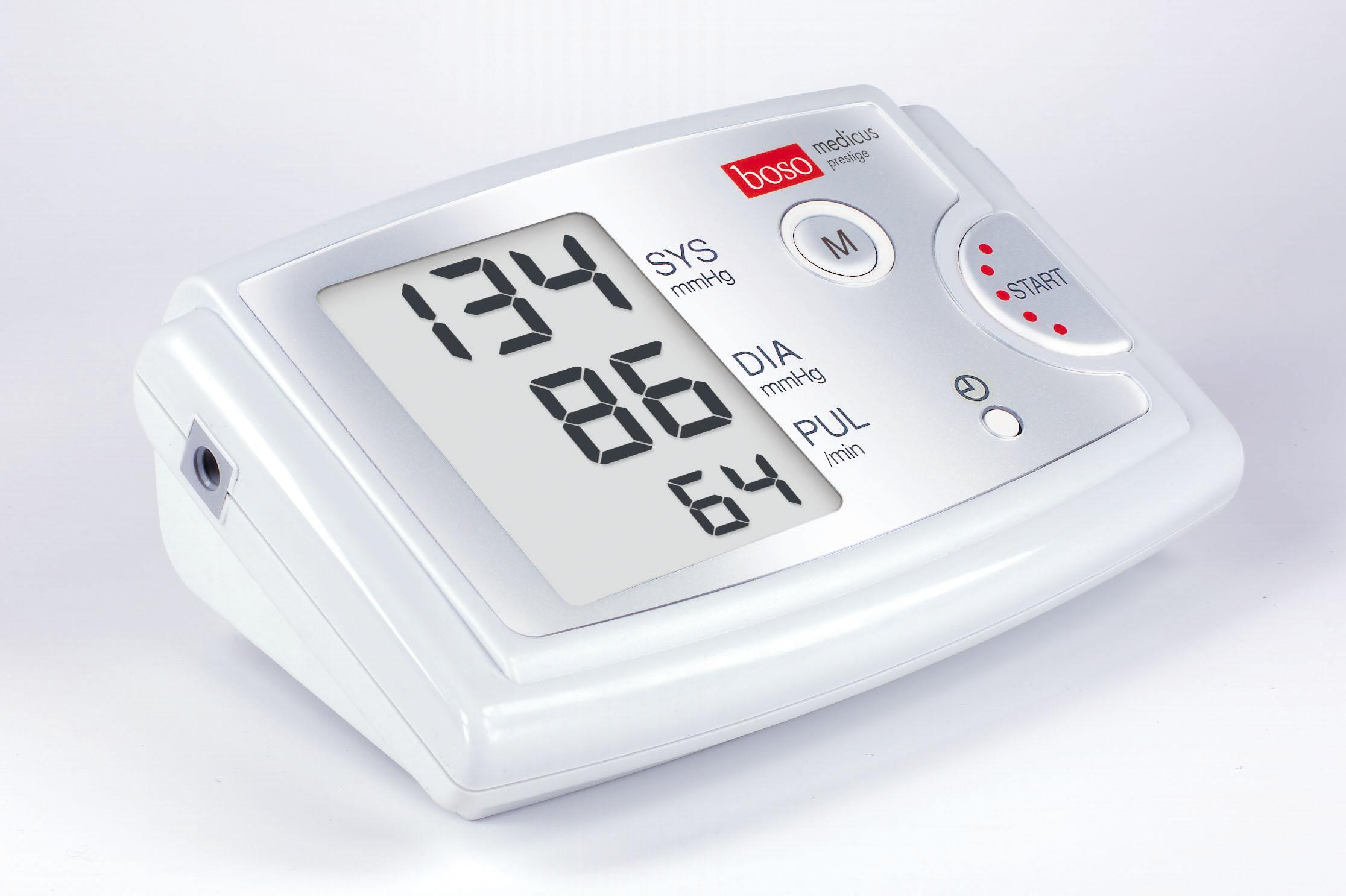Billede af BOSO Prestige Blodtryksmåler