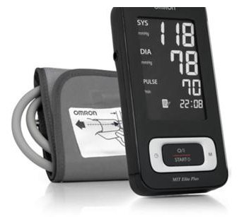 Image of   Omron Mit Elite Plus