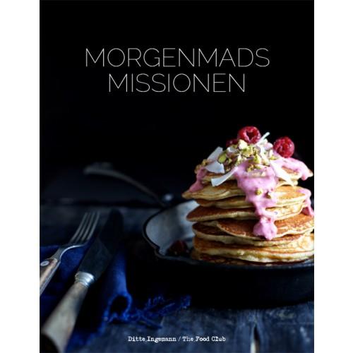 Image of   Morgenmadsmissionen (E-bog)