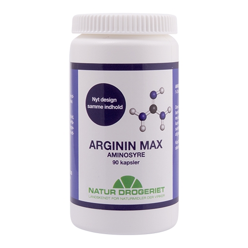 Image of   ArgininMax (90kap)
