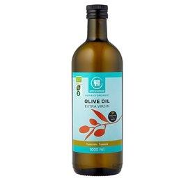 Olivenolie ekstra jomfru Italien Ø (1 l)