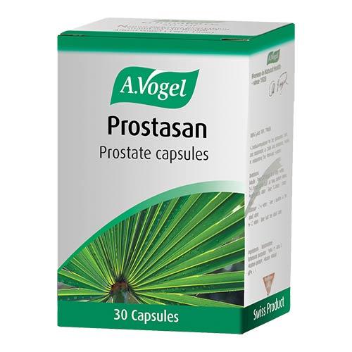 A. Vogel Prostasan (30 kapsler)