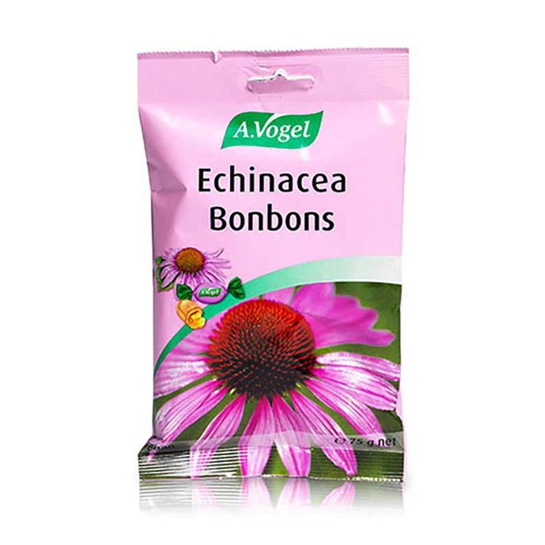 Image of   A. Vogel Echina C bonbons (75 gr)