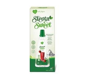 Image of Hermesetas Stevia Flydende - SteviaSweet (125ml)
