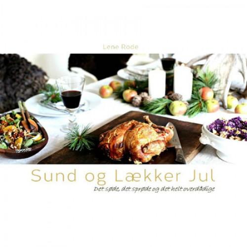 Image of   Sund og Lækker Jul (E-bog)