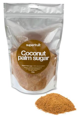 Image of Coconut Palm Sugar (500g)