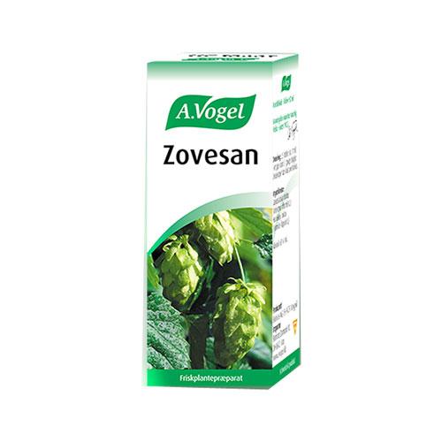 A. Vogel Zovesan (50 ml)
