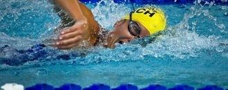 Et svømmeprogram på 3 uger