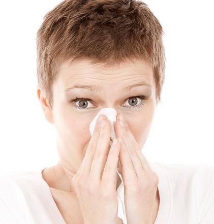 allergisk reaktion