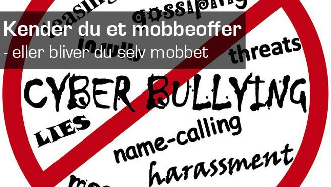 Mobbeoffer