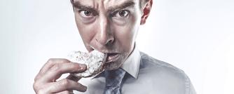 Overspisning er en sygdom